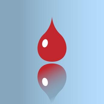 AES, accident d'exposition au sang: conduite à tenir