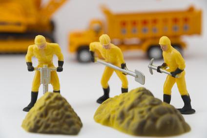 Organes d'exécution pour la sécurité au travail