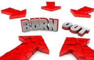 Stress professionnel, burn out