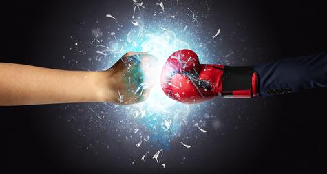 Quel est le cheminement de la dispute au conflit ?